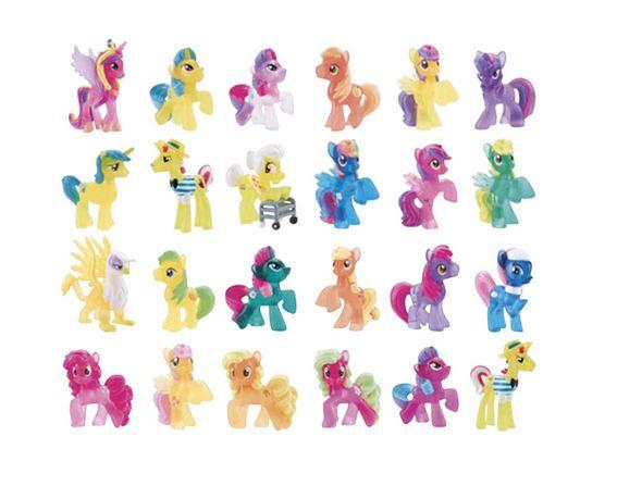 my little pony reference identification pony news