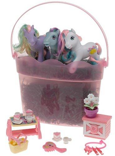 G3 My Little Pony Dainty Daisy