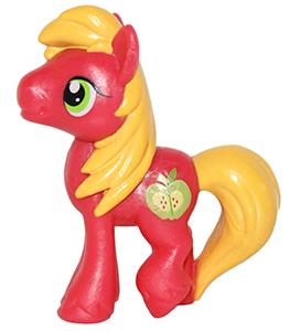 G4 My Little Pony Reference Big Macintosh Friendship Is