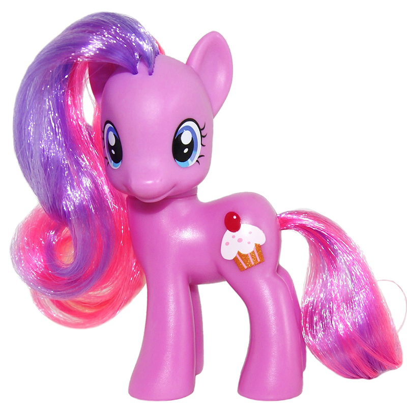 Toys For Ponies : G my little pony reference cupcake friendship is magic