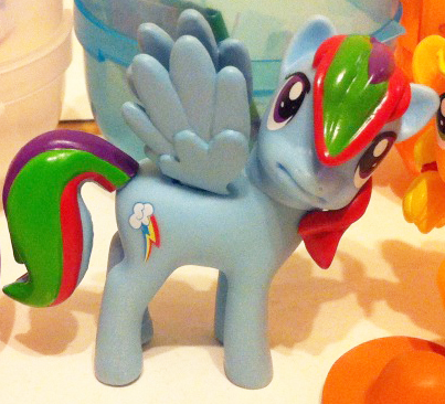 G4 My Little Pony Other Ponies Friendship Is Magic