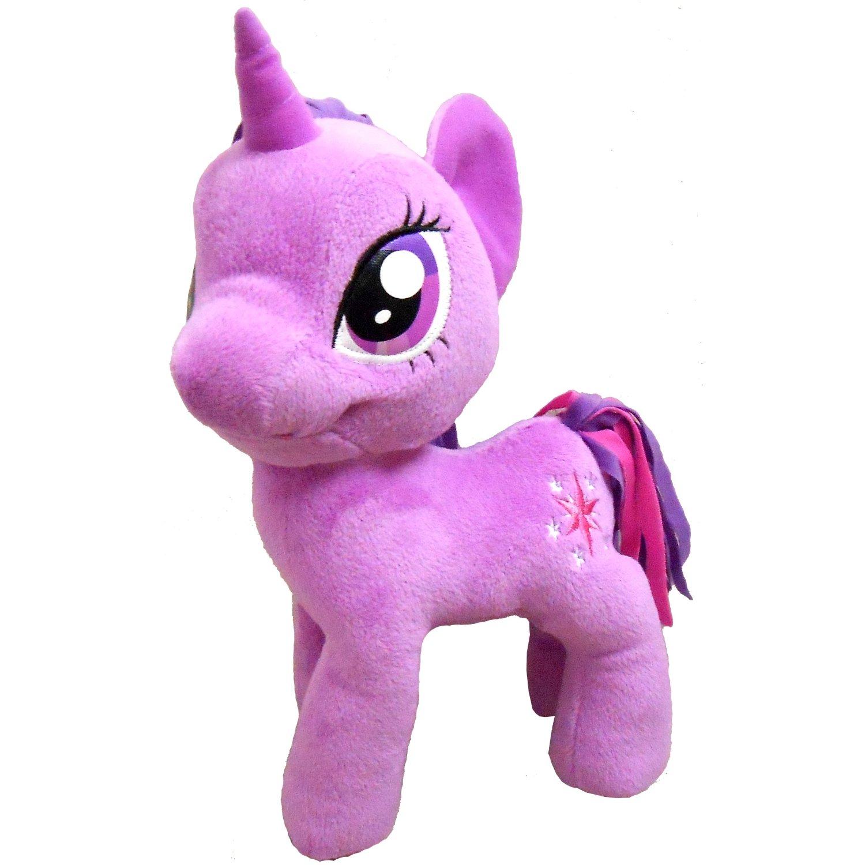 57cbeb82465 G4 My Little Pony - Pinkie Pie Plush (Friendship is Magic)