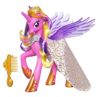 G4 My Little Pony Reference Princess