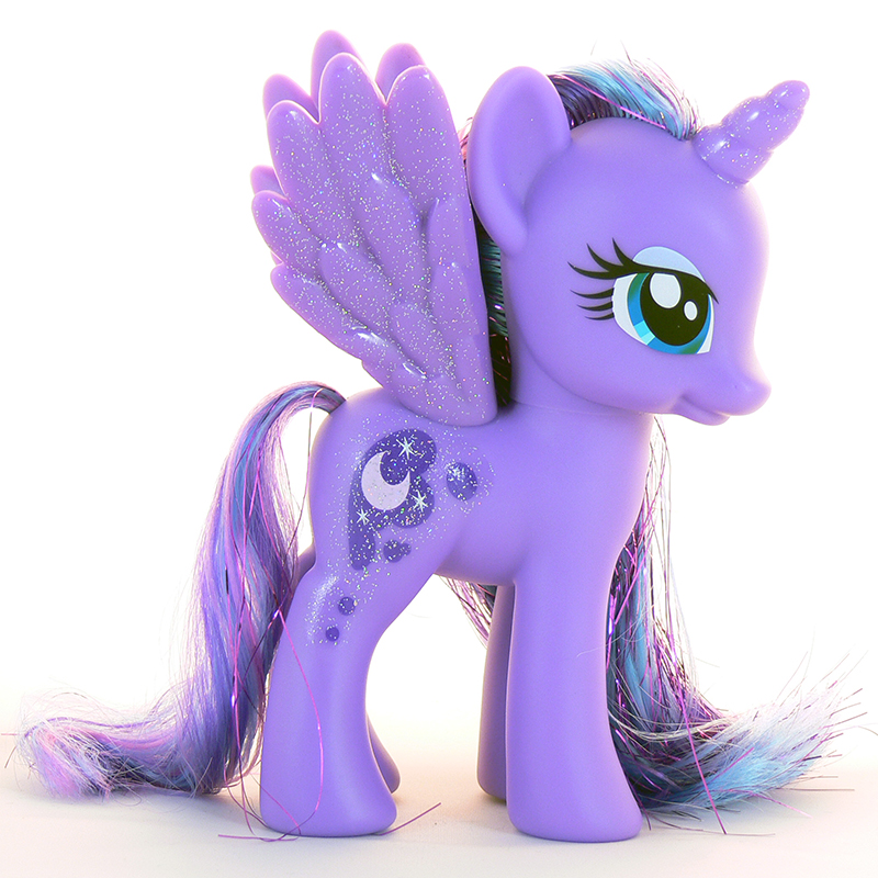 G4 My Little Pony - Princess Luna (Friendship Is Magic)