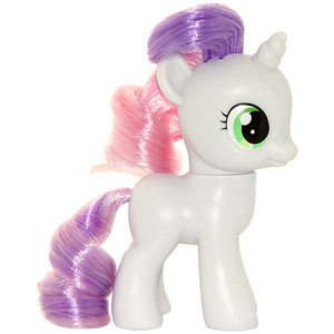 G4 My Little Pony Reference Sweetie Belle Friendship Is