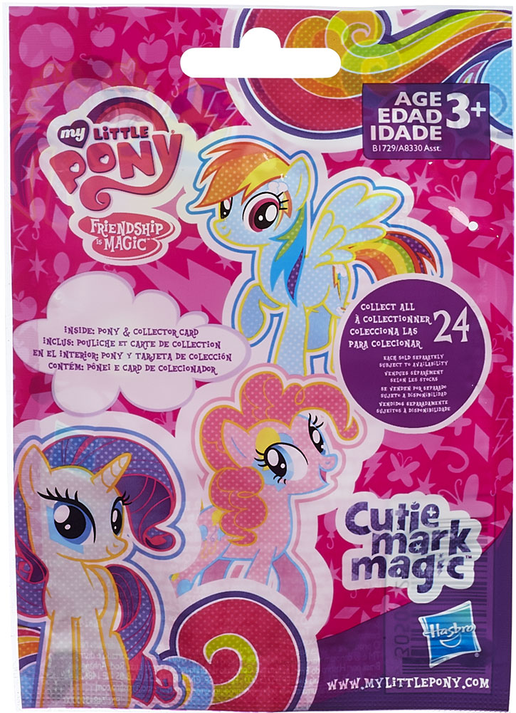 G4 My Little Pony Reference Index By Theme Cutie Mark