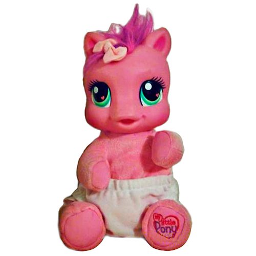 G3 My Little Pony Skywishes So Soft